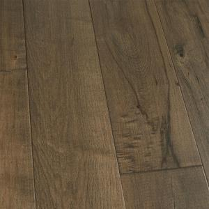 Malibu Wide Plank Maple Pacifica 3 8 in  Thick x 6 1 2 in  Wide x     Malibu Wide Plank Maple Pacifica 3 8 in  Thick x 6 1 2 in  Wide x Varying  Length Engineered Click Hardwood Flooring  23 64 sq  ft