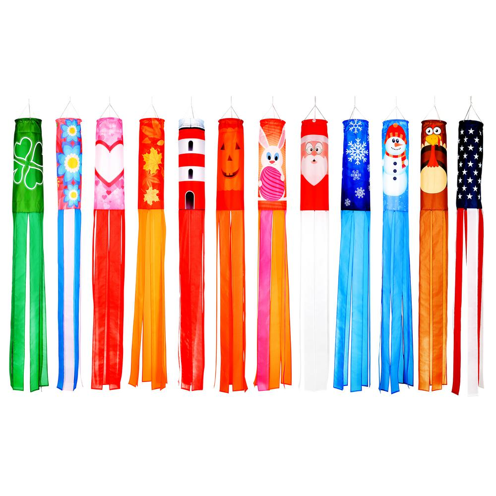 title | Outdoor Patio Decor Wind Windsocks