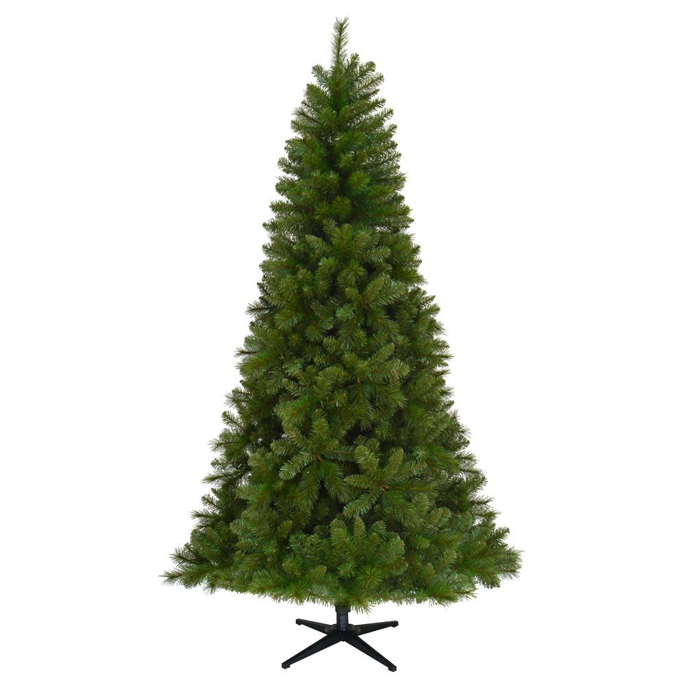 Home Accents Wesley Spruce Christmas Tree