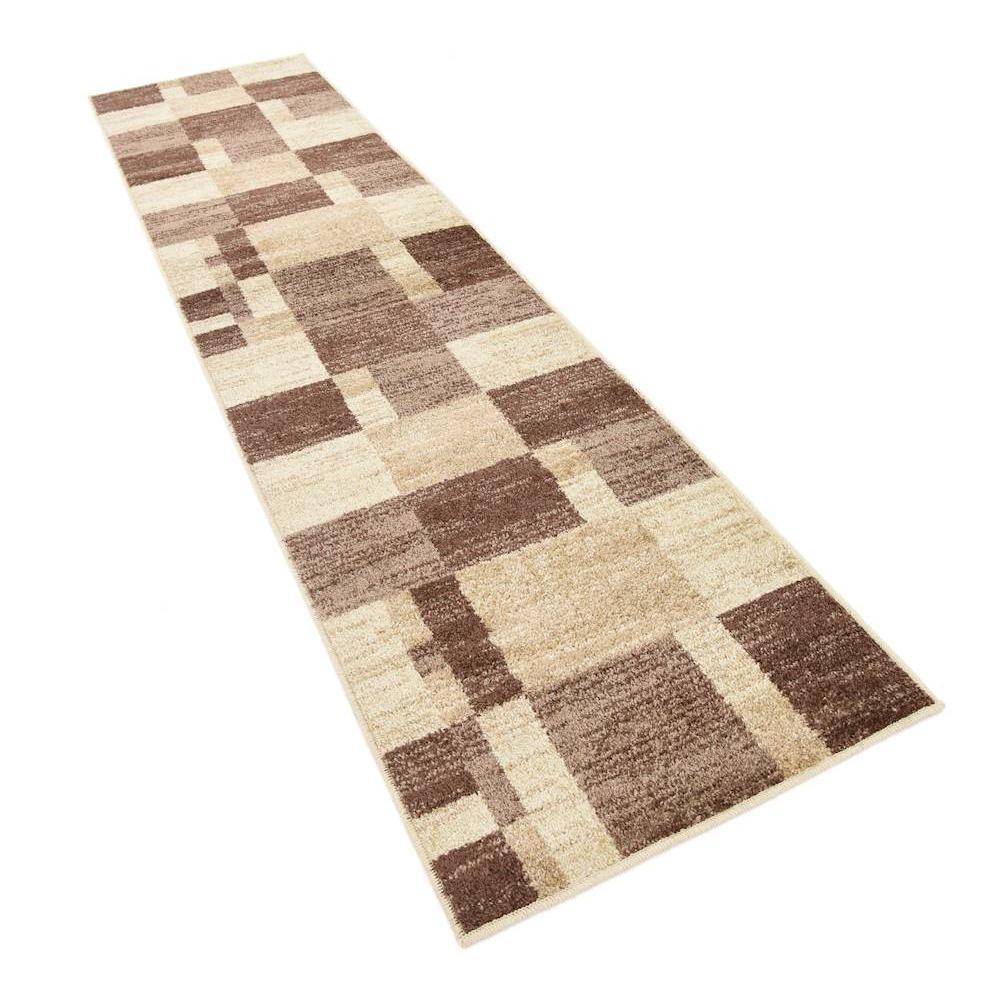 runner brown area rugs rugs the