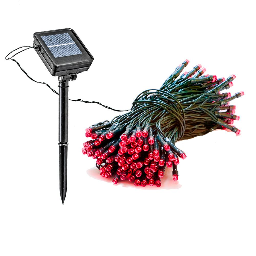 Solar Rope Lights Walmart