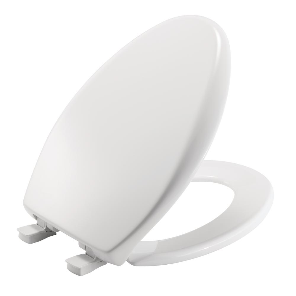 Image Result For Lumawarm Heated Nightlight Round Closed Front Toilet Seat In White