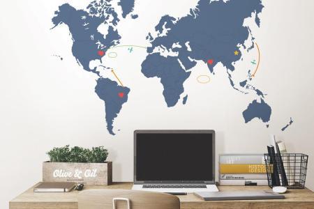 Graffiti Source Map Wallpaper Borders Free For MAPS Full Maps Homebase