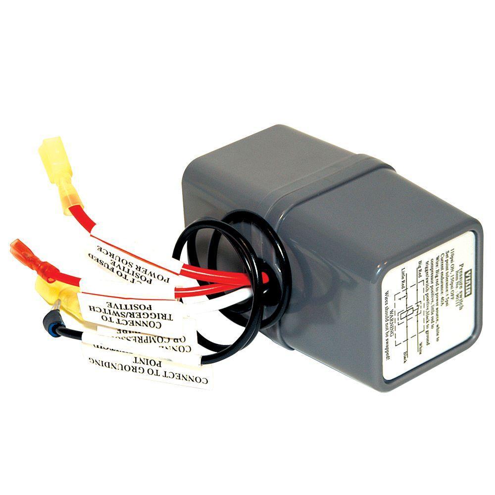 Wiring Diagram For Dual Viair Compressors 41 Images Of Home 480c 380c Air Compressor 40