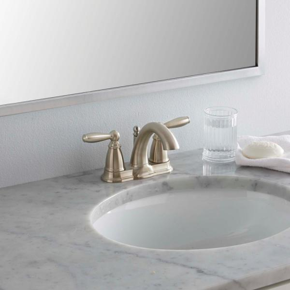 restroom fixtures moen 6610 brantford