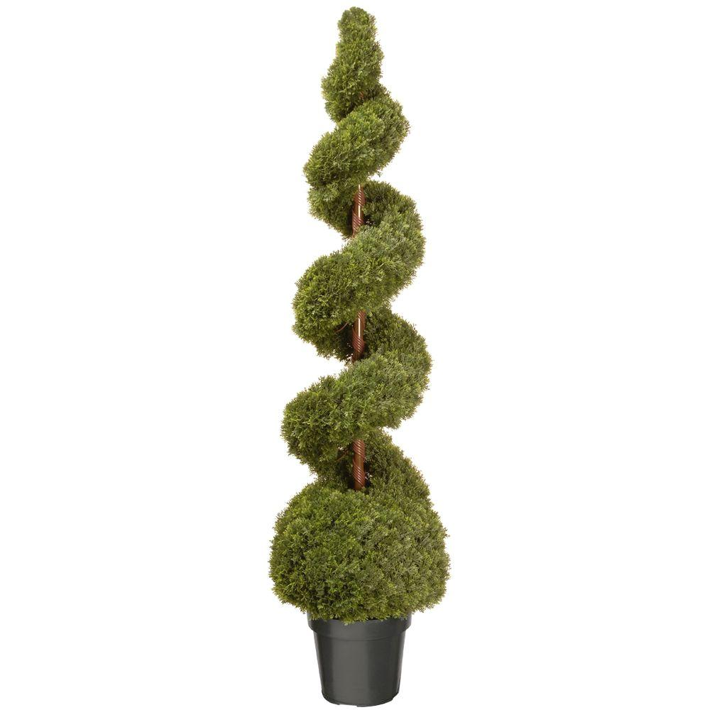 Artificial Home Decor Trees