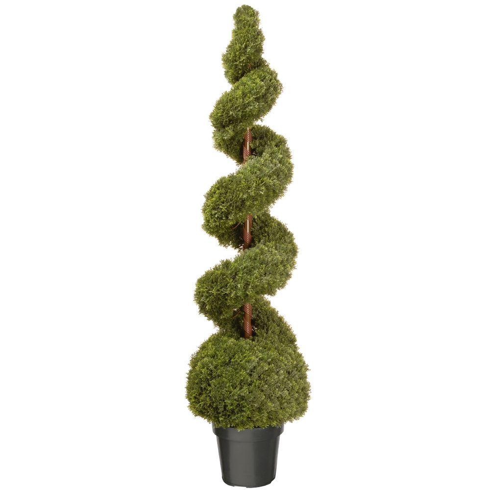 Artificial Home Decor Trees