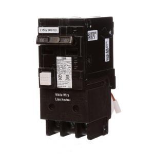 Murray 60 Amp DoublePole Type MPGT GFCI Circuit Breaker
