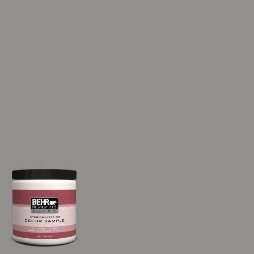 Home Decorators Collection Grant Gray Interior Exterior Paint Sample Ul20316 The