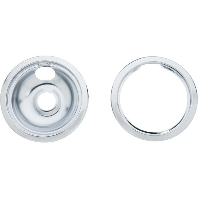 6 Inch Burner Trim Ring Part 1242336 Mfg Y04000004