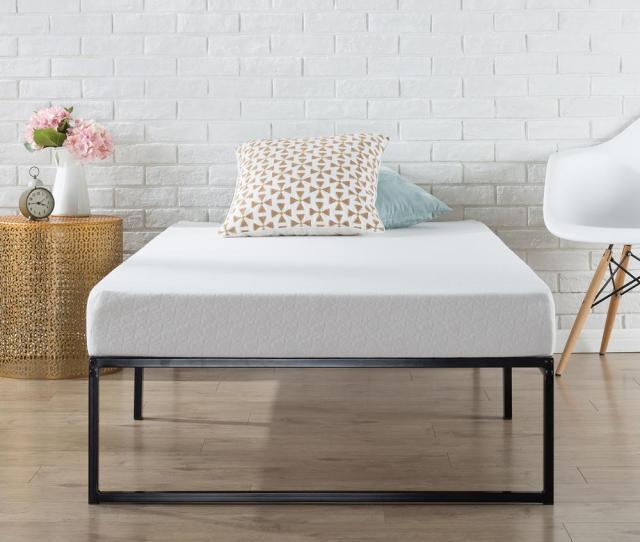 Zinus Lorelei 12 Inch Platforma Bed Frame Twin