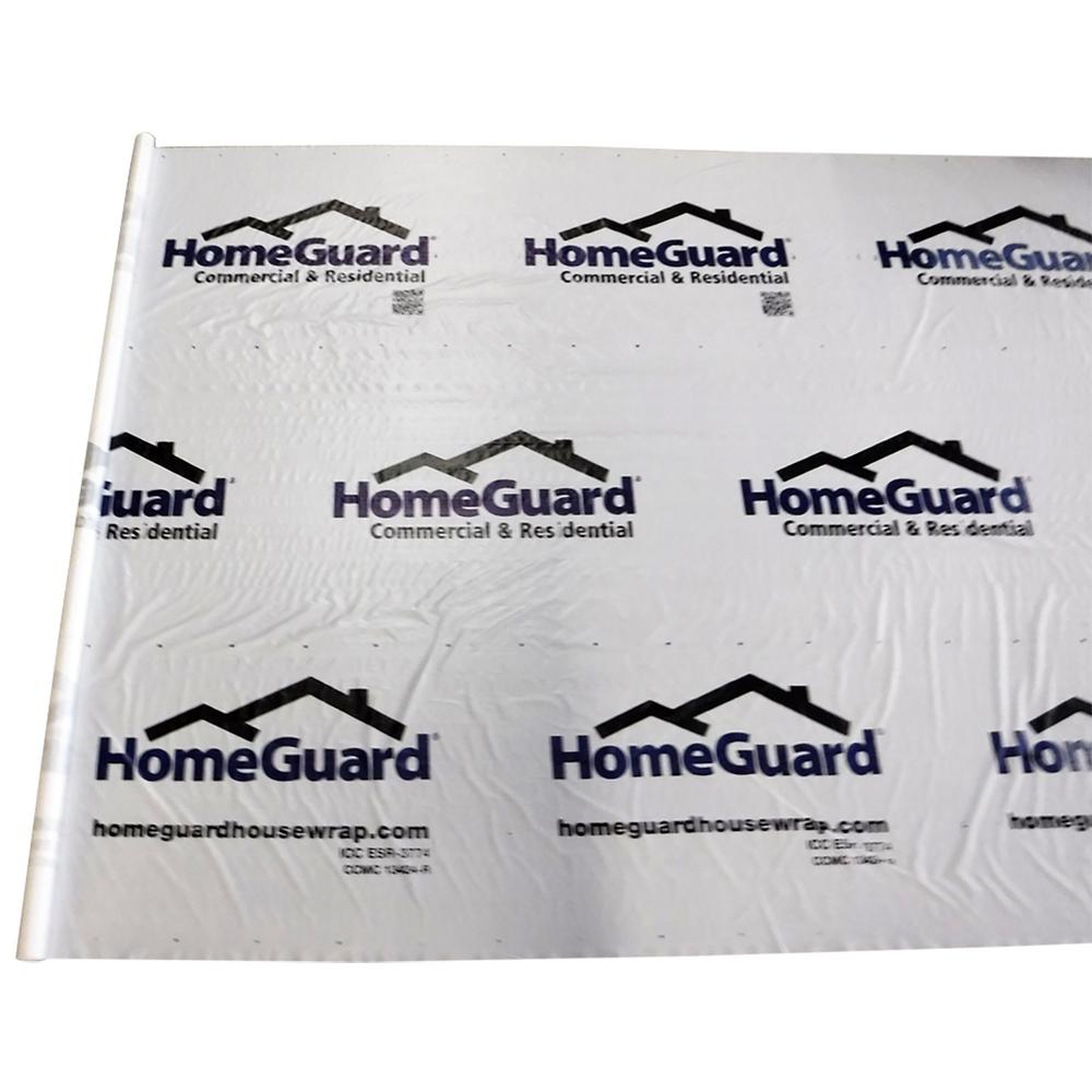Guard Wrap Housewrap