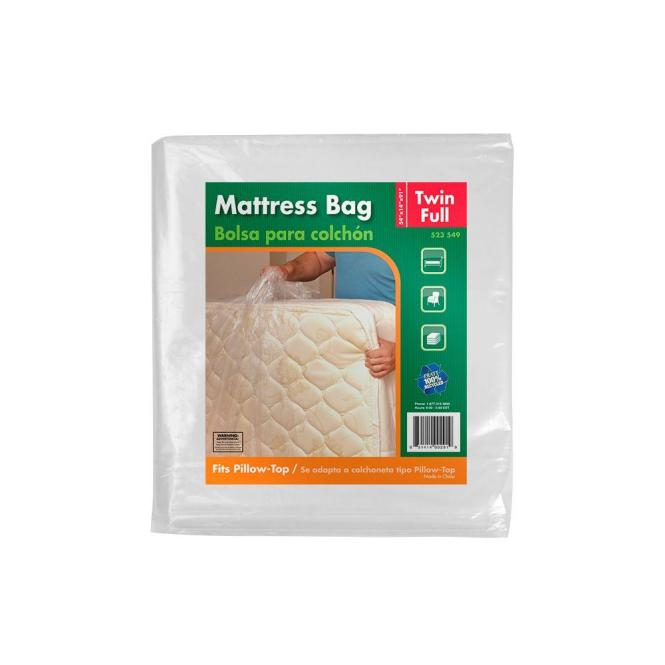 Twin And Full Mattress Bag