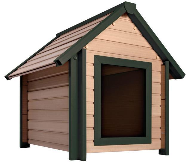 Ecoflex Bunkhouse Large Dog House