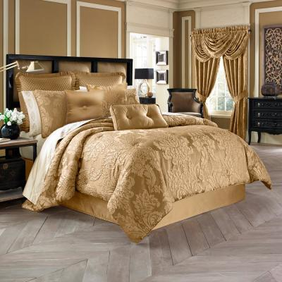 gold comforters bedding sets the