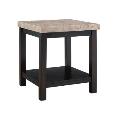 rustic end tables accent tables