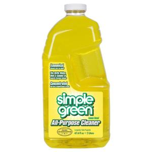 Lemon Scent All Purpose Cleaner Case Of 6