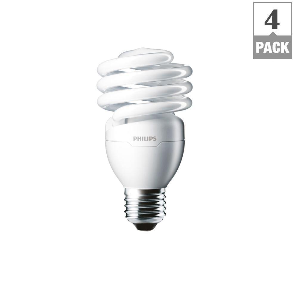 Philips 100w Equivalent Soft White 2700k U Shape Sls Triple  sc 1 st  Decoratingspecial.com & philips light bulb cross reference | Decoratingspecial.com azcodes.com