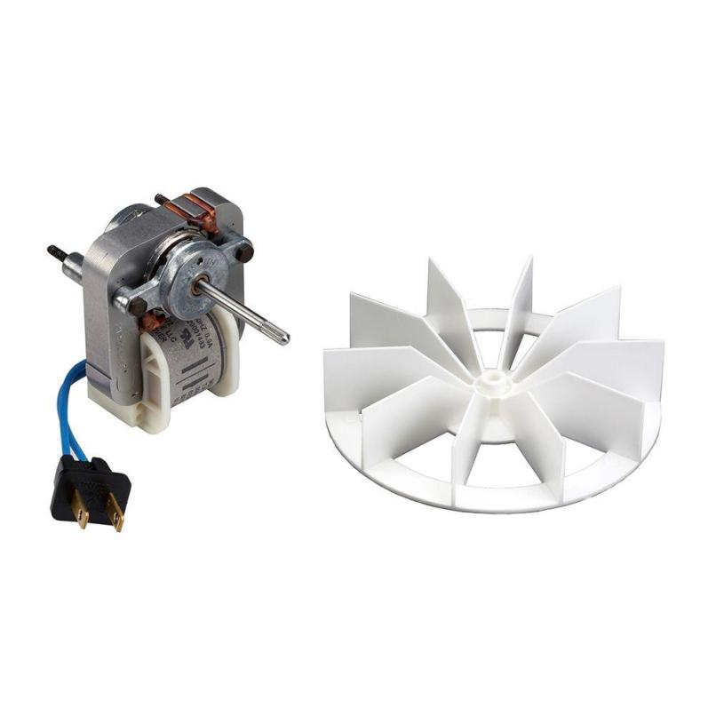 Replacement Motor And Impeller For 659 678 Bathroom Exhaust Fans