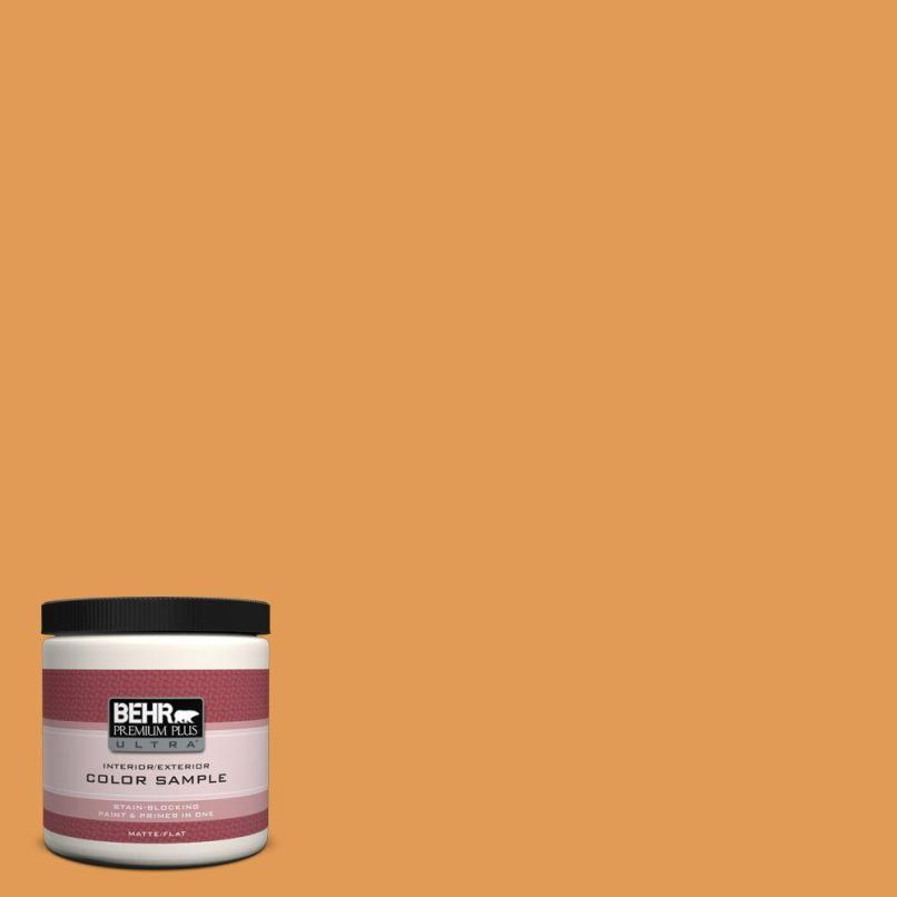 Behr Paint Color Apple Crisp Vivostar