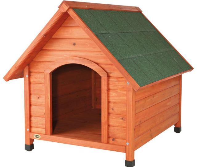 Trixie Log Cabin Dog House Extra Large