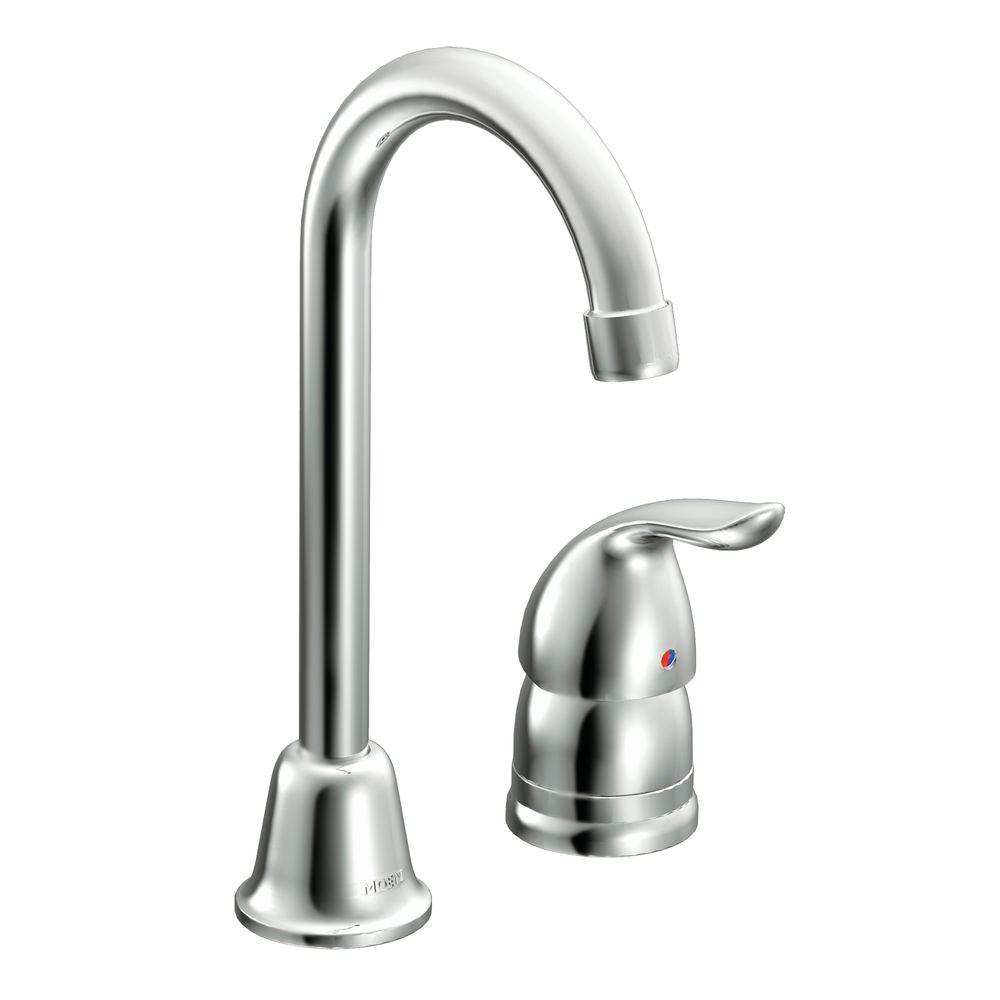 moen kitchen faucets repair