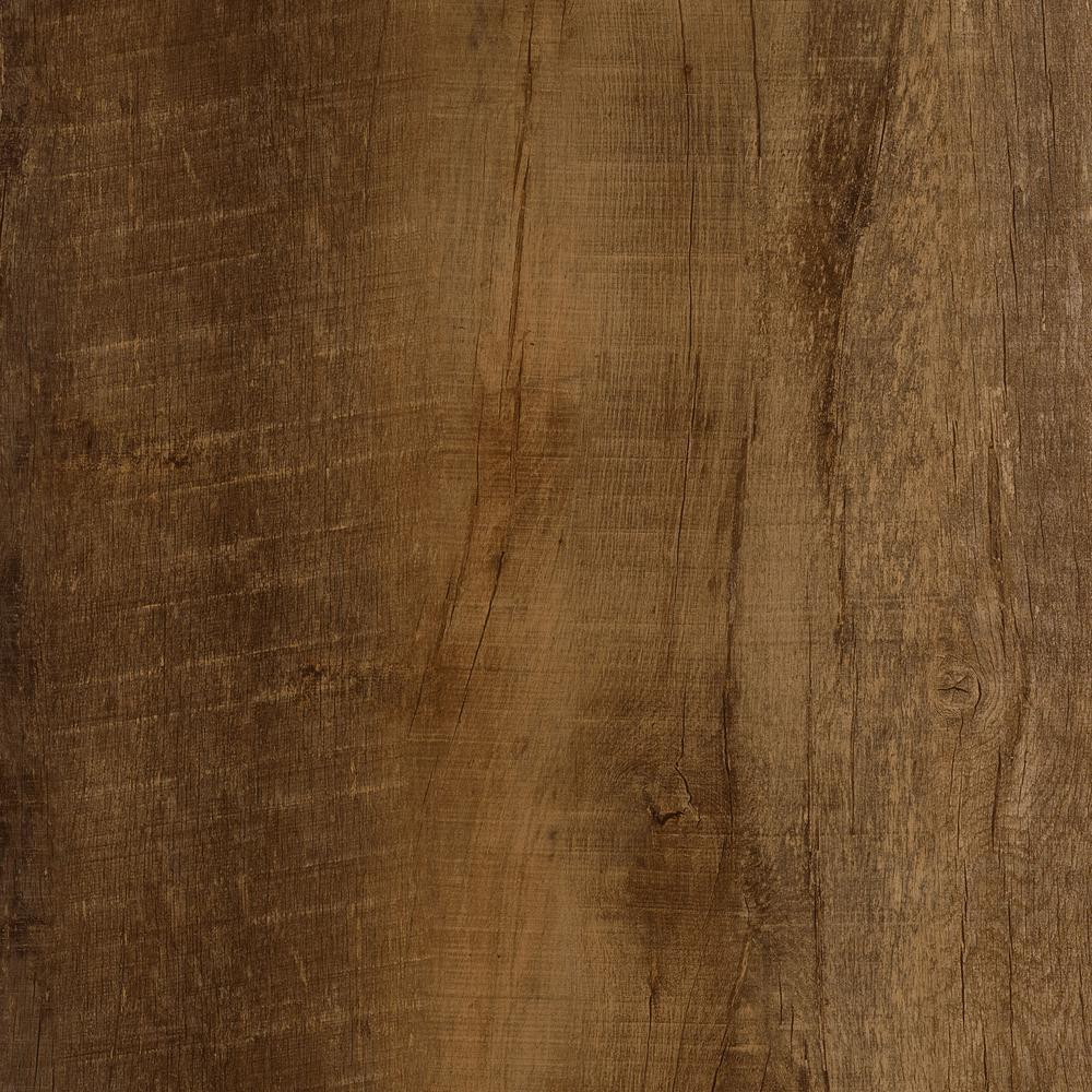 Lifeproof Copperhill Multi Width X 47 6 In L Luxury Vinyl Plank Flooring 19 53 Sq Ft Case I1614110l The Home Depot