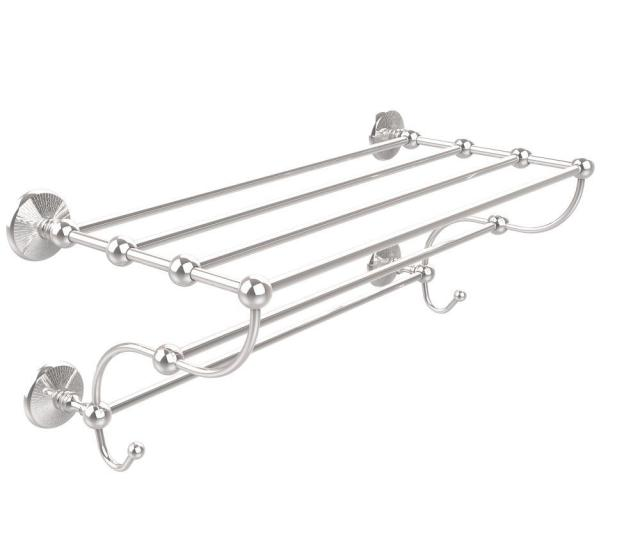Prestige Monte Carlo Collection  In W Train Rack Towel Shelf