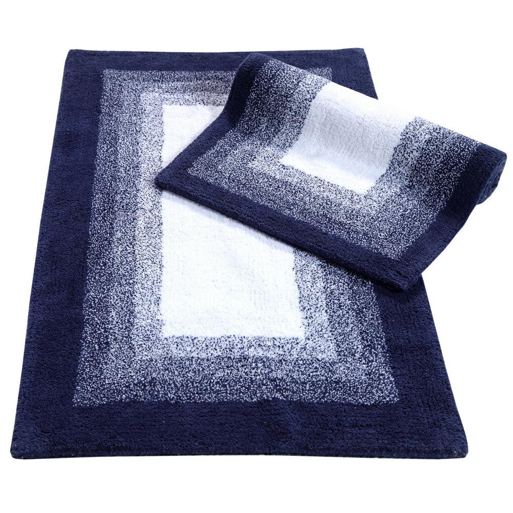 chesapeake merchandising - bath rugs & mats - mats - the home depot