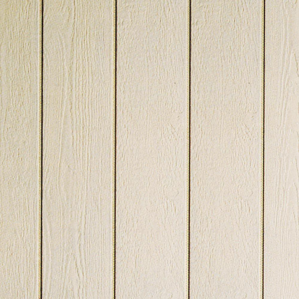 Truwood 4 Ft X 8 Ft Sturdy Panel Siding Common 7 16 In