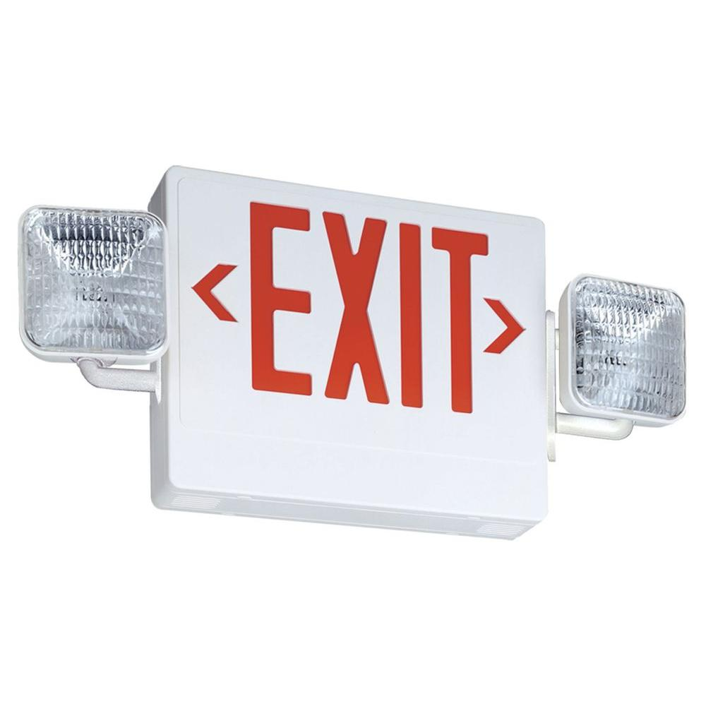 Led Exit Lights