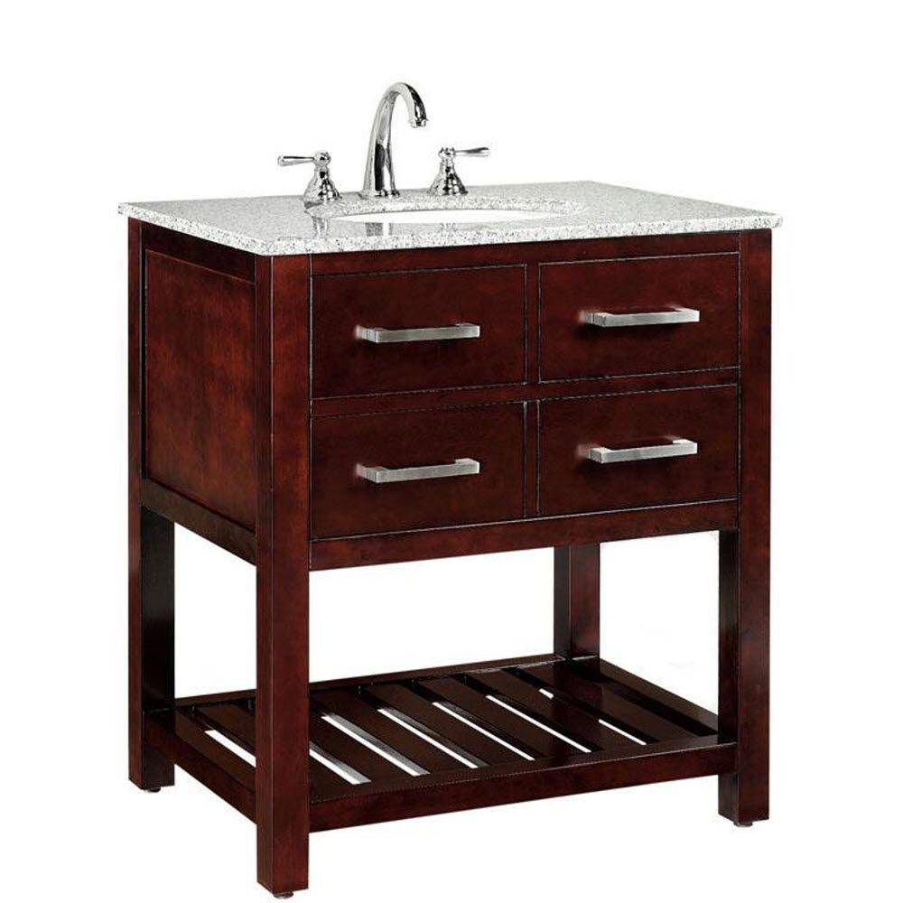 home decorators collection fraser 31 in. w x 21-1/2 in. d bath