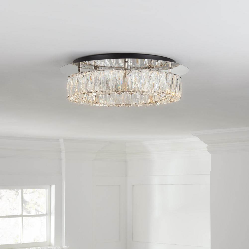 محاكاة السفارة أداة modern flush mount ceiling lights