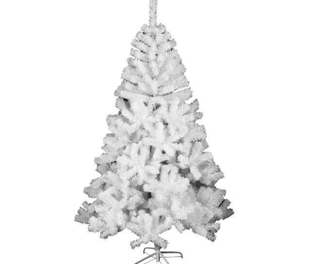Ft Unlit Artificial Christmas Tree