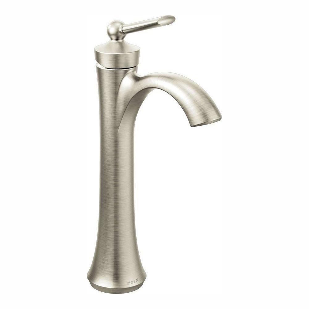 sccot single hole bathroom faucet