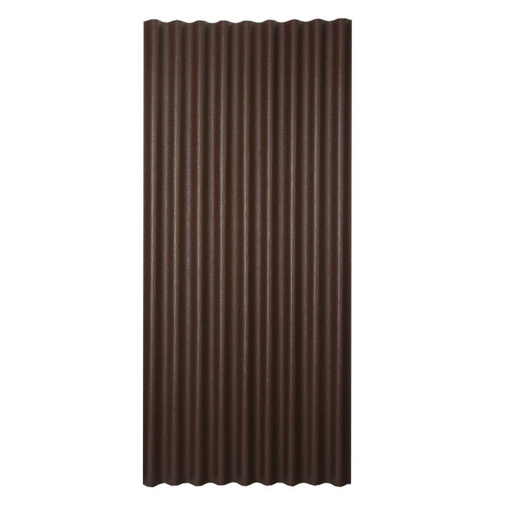 Ondura Corrugated Roof Panels