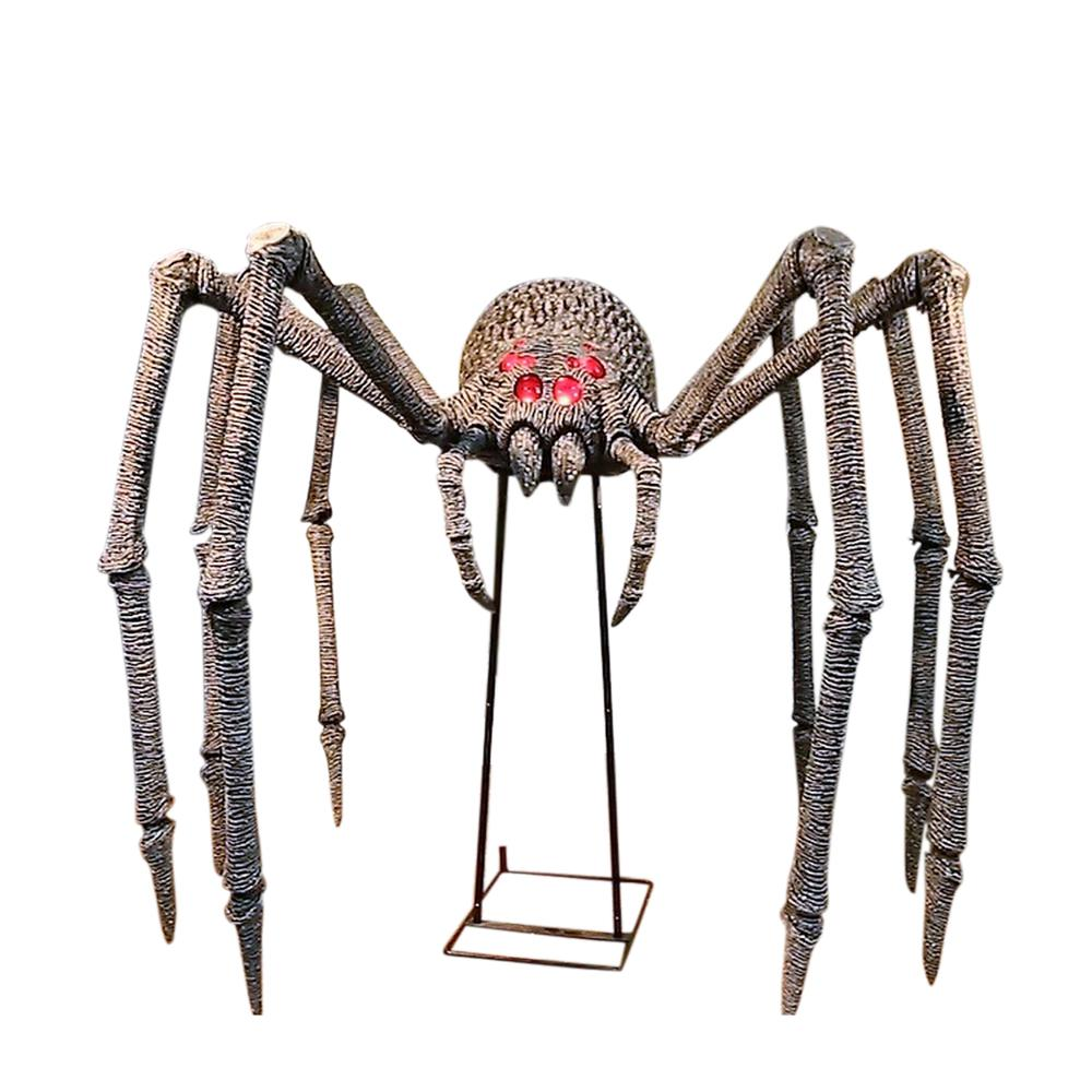Home Accents Holiday 9 Ft Gargantuan Spider 5124419 The