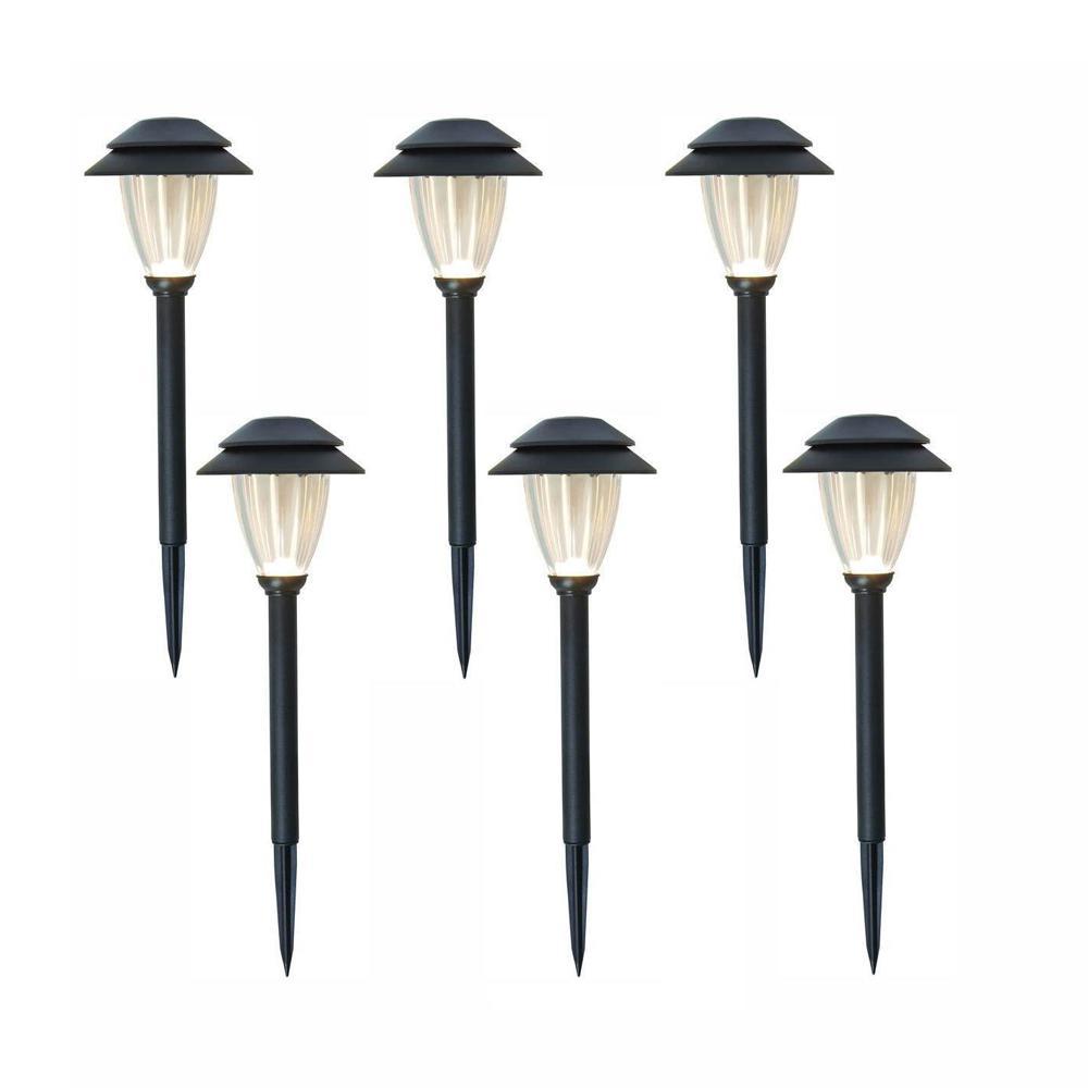 garden lighting equipment hampton bay