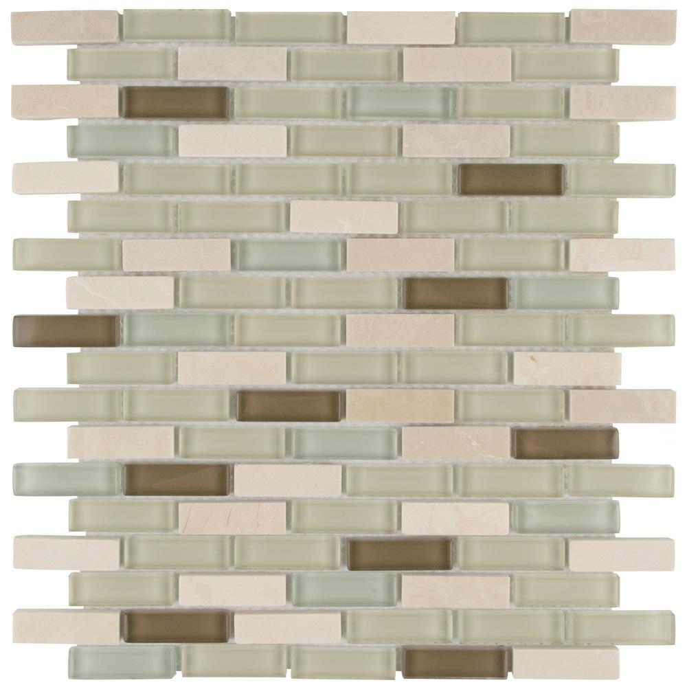 flooring tiles brown stone glass