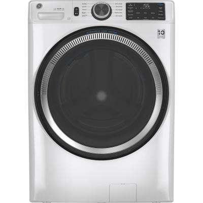 Reversible Front Load Washers Washing Machines The Home Depot