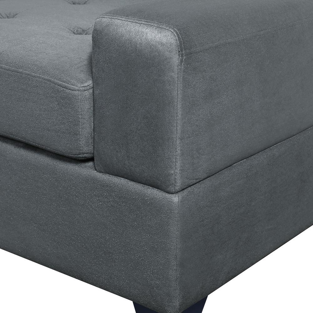 3 seat sectional sofa living room sofa