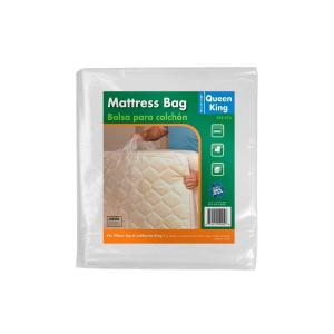 Pratt Retail Specialties 100 In X 78 14 Queen And King Mattress Bag 7007007 The Home Depot