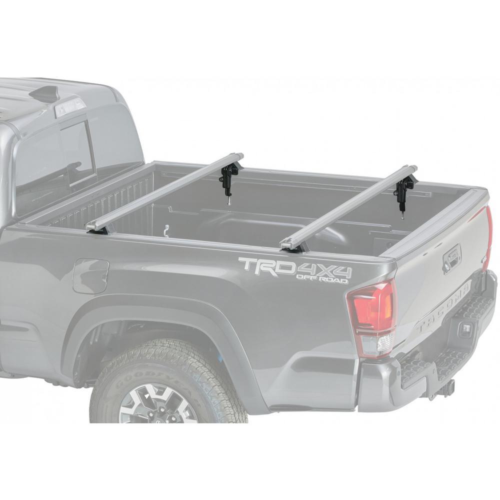yakima truck bed rack online