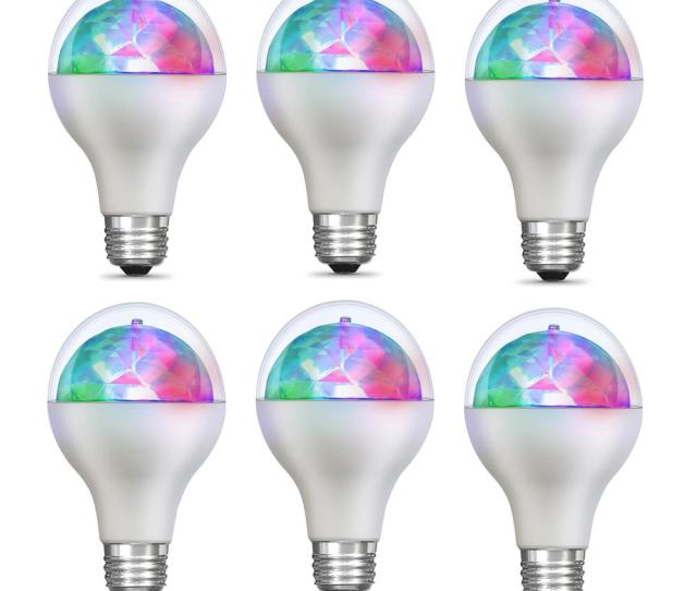 Colored Light Bulbs – Home Garden And Kitchen✓