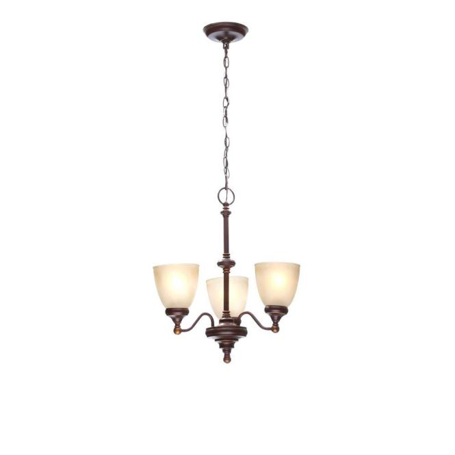 Hampton Bay Bristol 3 Light Nutmeg Bronze Reversible Chandelier Fnk8113a 2 The Home Depot