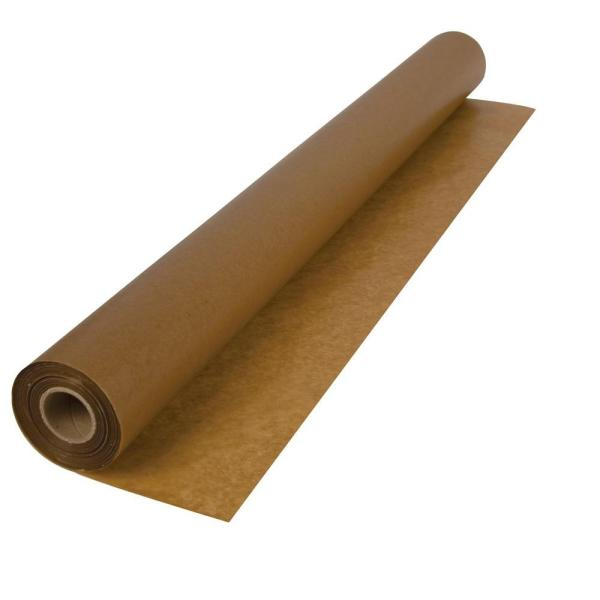 Roberts 750 sq  ft  3 ft  x 250 ft  x  009 in  30 lb  Waxed Paper     Roberts 750 sq  ft  3 ft  x 250 ft  x  009 in  30 lb  Waxed Paper  Underlayment for Wood Flooring 70 120   The Home Depot