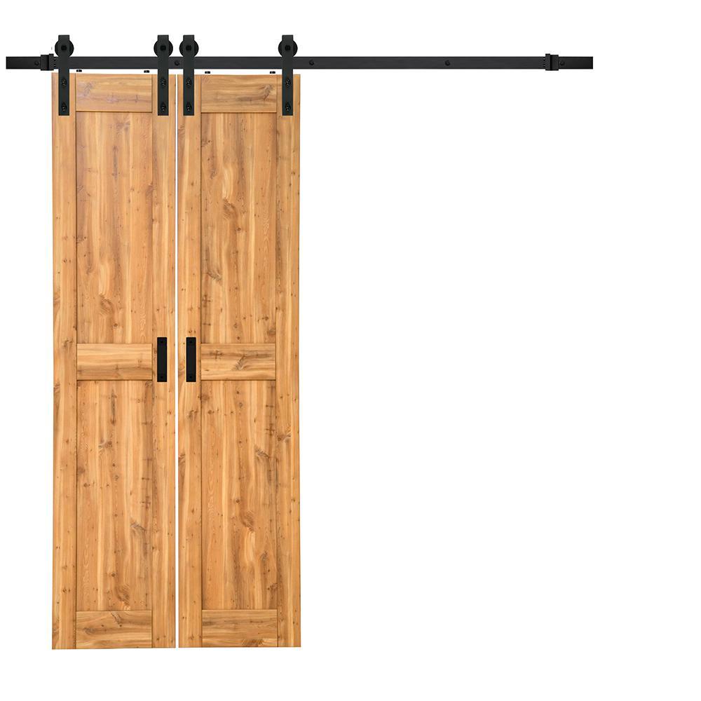 Dual Swing Doors Home Depot