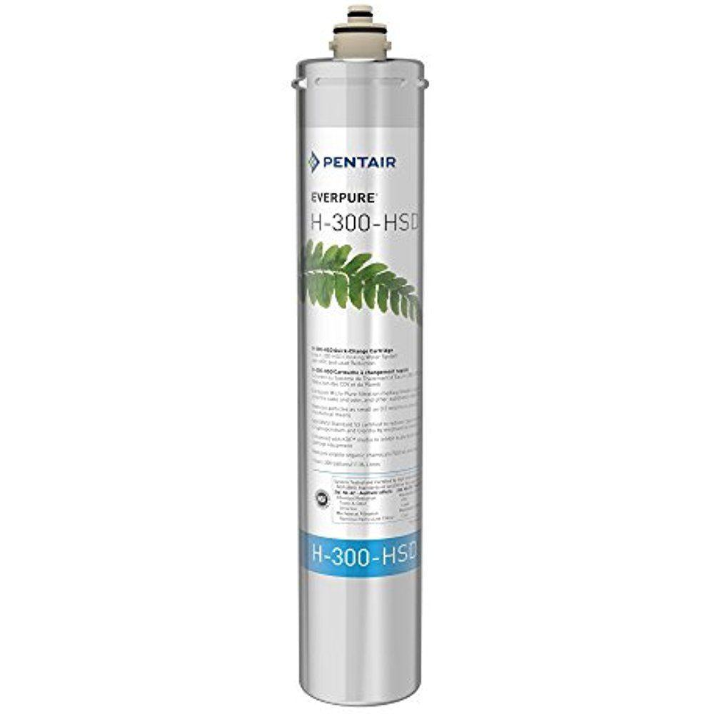 everpure h 300 water filter replacement