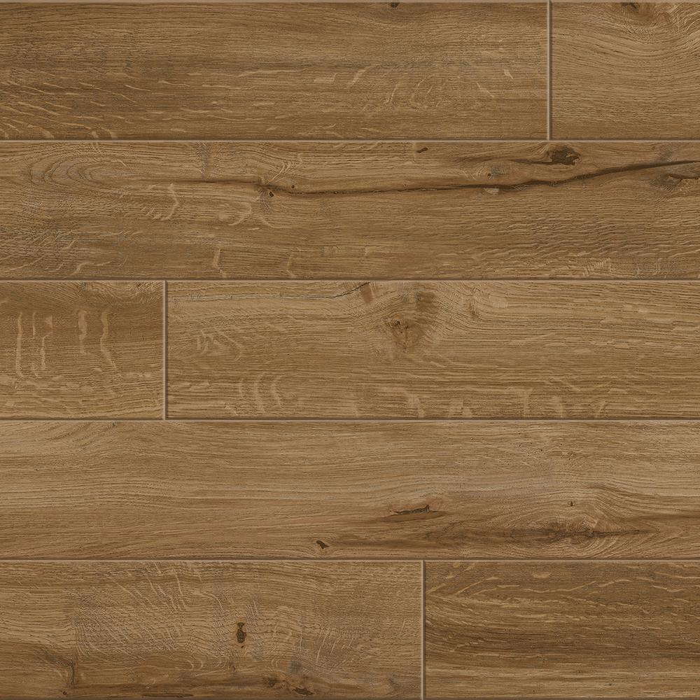 Home Decorators Collection Apostle Islands Oak 7 5 In W X 47 6 In L Luxury Vinyl Plank Flooring 24 74 Sq Ft S79313 The Home Depot