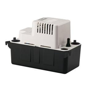 Little Giant VCMA20ULS 115Volt Condensate Removal Pump